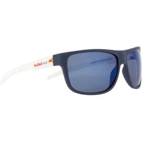 Red Bull SPECT Loom Zonnebril, blue/smoke-blue